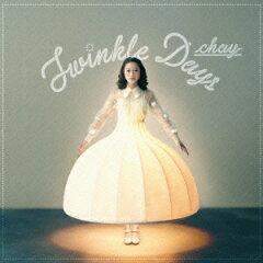 【楽天ブックスならいつでも送料無料】Twinkle Days(CD+DVD) [ chay ]