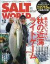 SALT WORLD (ソルトワールド) 2018年 12月号 [雑誌]