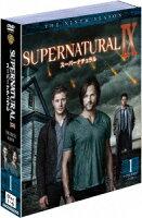 SUPERNATURAL 9 スーパーナチュラル <ナイン・シーズン> セット1