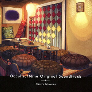Occultic;Nine Original Soundtrack画像