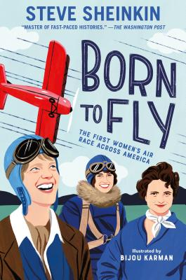 Born to Fly: The First Women's Air Race Across America画像