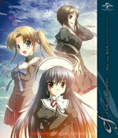 ef-a tale of melodies. Blu-ray BOX<スペシャルプライス版>【Blu-ray】