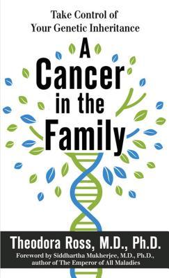 A Cancer in the Family CANCER IN THE FAMILY -LP [ Theodora Ross ]