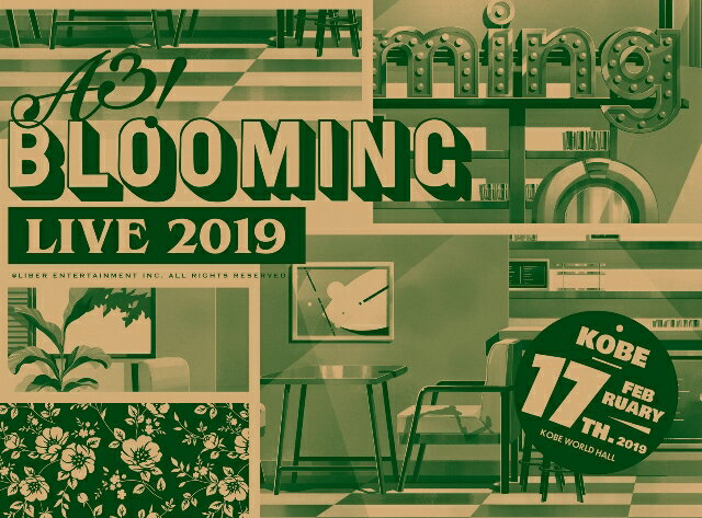 A3! BLOOMING LIVE 2019 IN KOBE画像