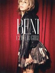 【楽天ブックスならいつでも送料無料】BENI COVER GIRL [ BENI ]