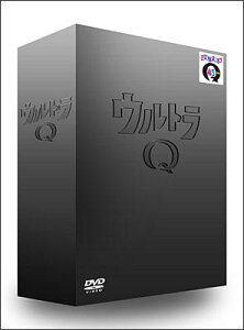 【送料無料】総天然色ウルトラQ DVD-BOX I