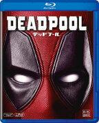 デッドプール【Blu-ray】