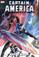 キャプテン・アメリカ:ロード・トゥ・リボーンの詳細を見る