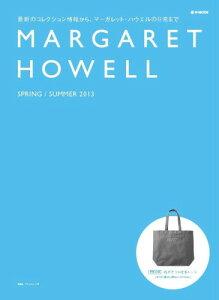 【送料無料】MARGARET HOWELL SPRING/SUMMER COLLECTION 2013 [ マーガレット・ハウエル ]