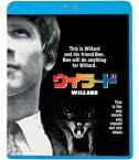 ウイラード【Blu-ray】 [ ブルース・デイヴィソン ]