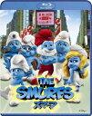 【送料無料】スマーフ 3D/2D Blu-ray & DVDセット 【特典DVD付き3枚組】 【Blu-ray】 [ ジョナ...
