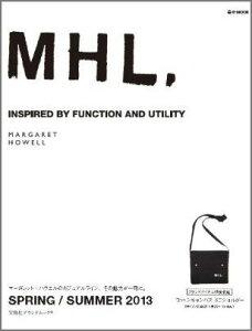 【送料無料】MHL. SPRING/SUMMER 2013