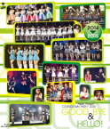 Hello! Project COUNTDOWN PARTY 2014 〜 GOOD BYE & HELLO! 〜【Blu-ray】 [ Hello! Project ]