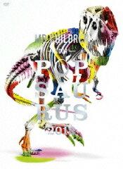 【送料無料】Mr.Children TOUR POPSAURUS 2012 [ Mr.Children ]