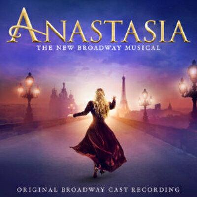 【輸入盤】Anastasia Broadway Musical画像