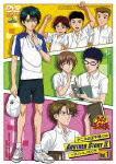 テニスの王子様 OVA ANOTHER STORY2〜アノトキノボクラ Vol.1
