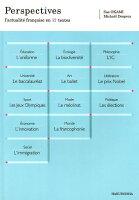 12テーマでわかるフランス事情