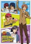 テニスの王子様 OVA ANOTHER STORY2〜アノトキノボクラ Vol.2