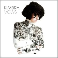 【送料無料】【輸入盤】 Vows [ Kimbra ]