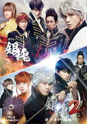 dTVオリジナルドラマ『銀魂』コレクターズBOX【Blu-ray】