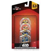 ディズニー インフィニティ3.0 対応パワーディスク・パック: スター・ウォーズ/帝国への反撃