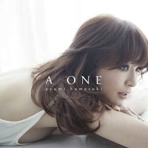 【楽天ブックスならいつでも送料無料】A ONE (CD+DVD) [ 浜崎あゆみ ]