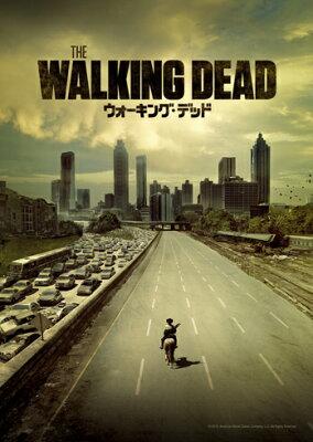 【送料無料】ウォーキング・デッド Blu-ray BOX【Blu-ray】