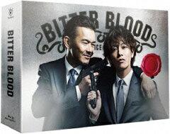 【楽天ブックスならいつでも送料無料】ビター・ブラッド 最悪で最強の、親子刑事。Blu-ray BO...