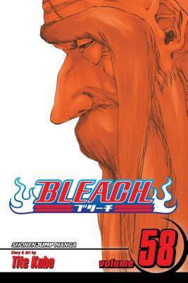 Bleach, Volume 58画像