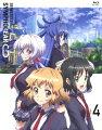 戦姫絶唱シンフォギアG 4【Blu-ray】