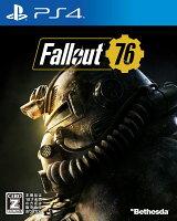 Fallout 76 通常版の画像