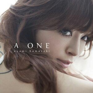 【楽天ブックスならいつでも送料無料】A ONE (CD+Blu-ray) [ 浜崎あゆみ ]