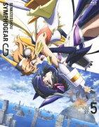 戦姫絶唱シンフォギアG 5【Blu-ray】