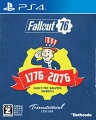 Fallout 76 Tricentennial Editionの画像