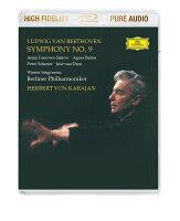 ベートーヴェン:交響曲第9番《合唱》 【Blu-ray Disc Music】【Blu-ray】