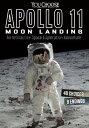 Apollo 11 Moon Landing: An Interact...