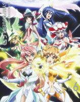 戦姫絶唱シンフォギアG 6【Blu-ray】