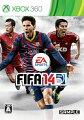 FIFA 14 ワールドクラス サッカー Xbox360版の画像