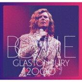 グラストンベリー 2000 (2CD+DVD)