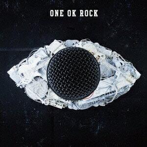 【送料無料】「人生×僕=」(通常盤) [ ONE OK ROCK ]