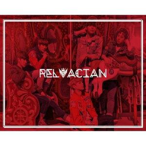 【輸入盤】2015 Single: RelAcian [ A.cian ]