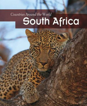 South Africa COUNTRIES AROUND THE WORLD SOU (Countries Around the World (Paperback)) [ Claire Throp ]