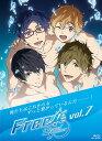 Free!-Eternal Summer-7【Blu-ray...