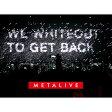 METALIVE【Blu-ray】 [ METAFIVE ]