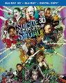 スーサイド・スクワッド エクステンデッド・エディション 3D&2Dブルーレイセット