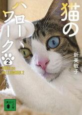 2/22(月)はニャンニャンニャンで「猫の日!」