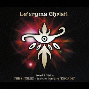 ロック・ポップス, その他 Sound Vision THE SINGLESSelection from LiveDECADE Lacryma Christi