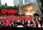 SPYAIR LIVE at 野音 Just Like This 2011 [ SPYAIR ]