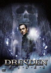 【DVD】ドレスデン・ファイル DVD-BOX1[3枚組]