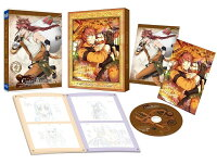 Code:Realize〜創世の姫君〜 第4巻